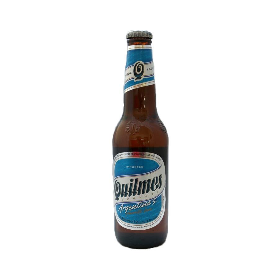 Bières argentine Quilmes