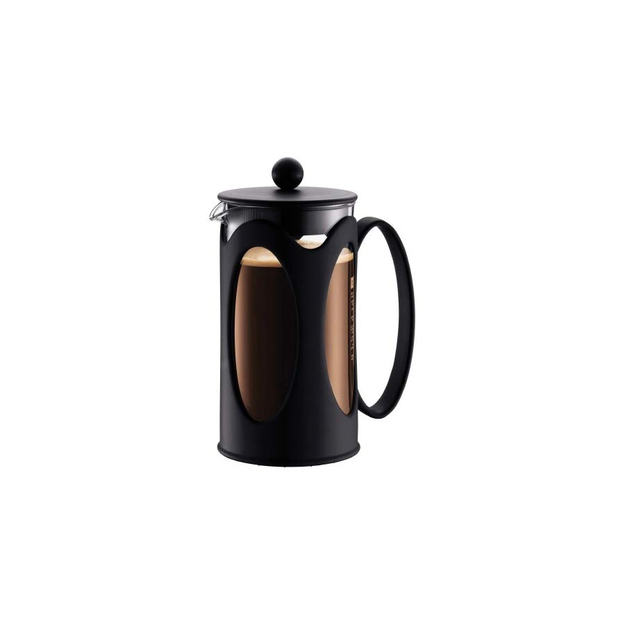 Cafeti re piston bodum kenya 0 8l - Cafetiere a piston bodum ...