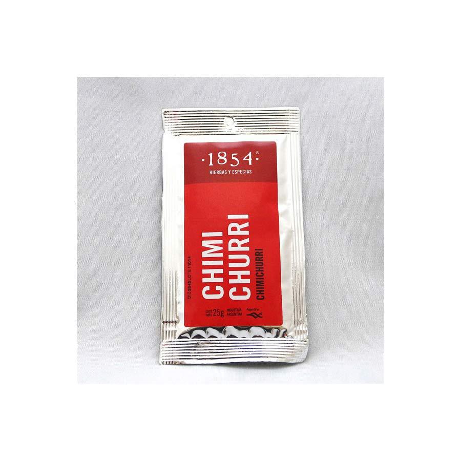 Chimichurri , mélange d'épices 1854
