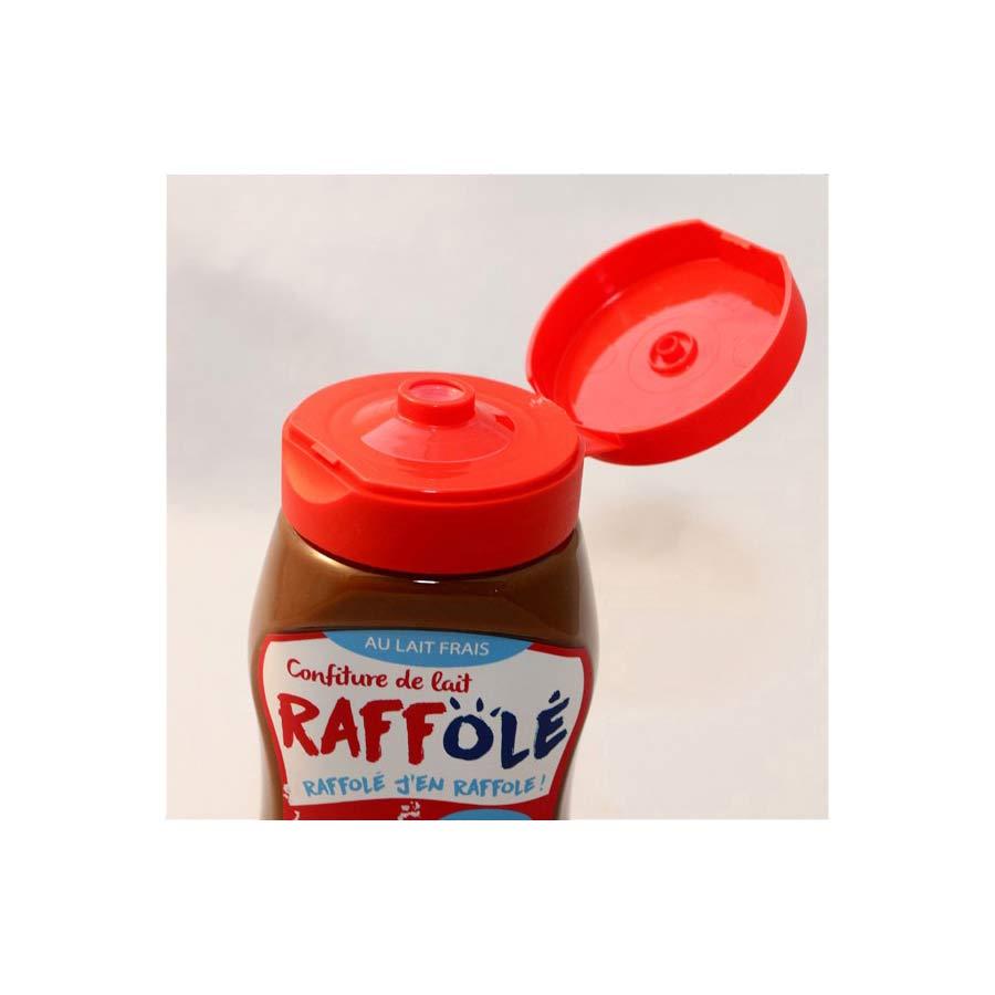 Confiture de lait Raff'Olé