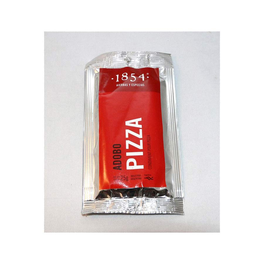 Mélange d'épices pour pizza LFA