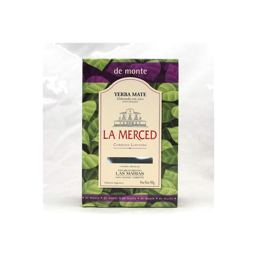 Pack La Merced