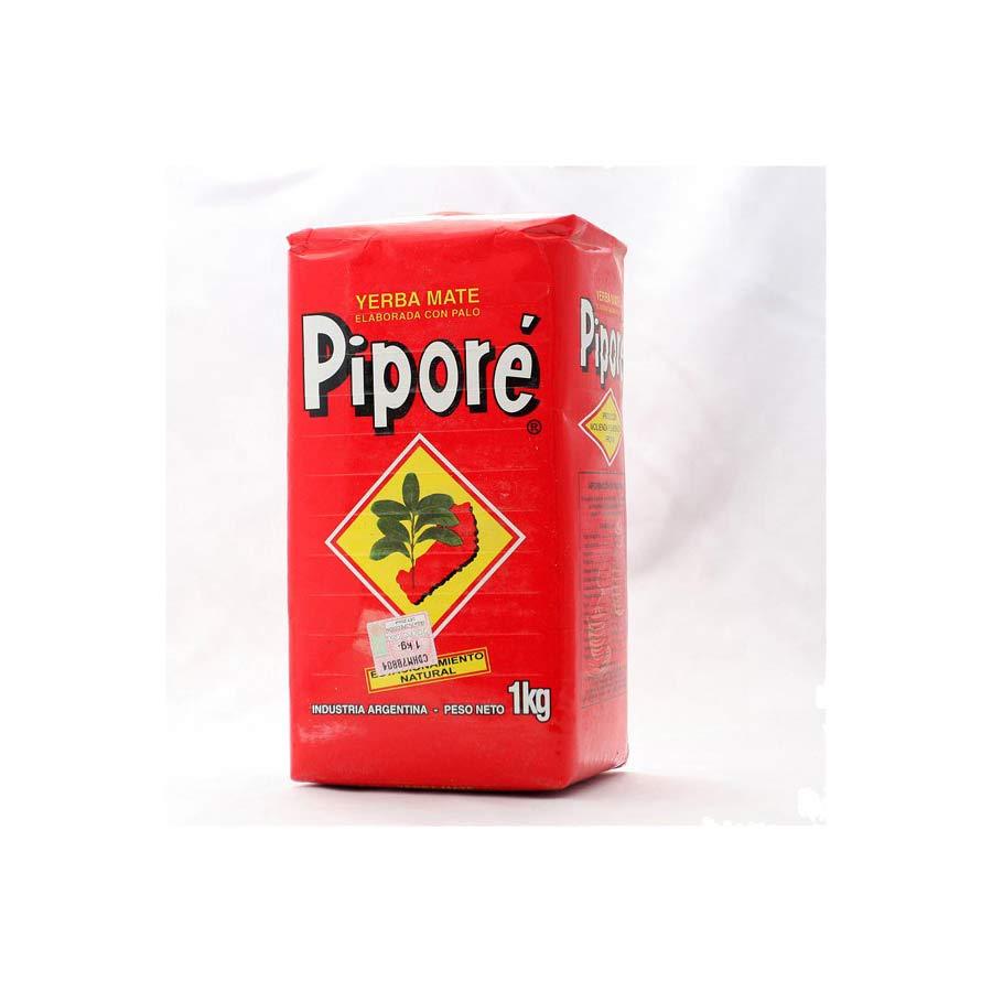 Piporé, Yerba mate d'Argentine en 1kg