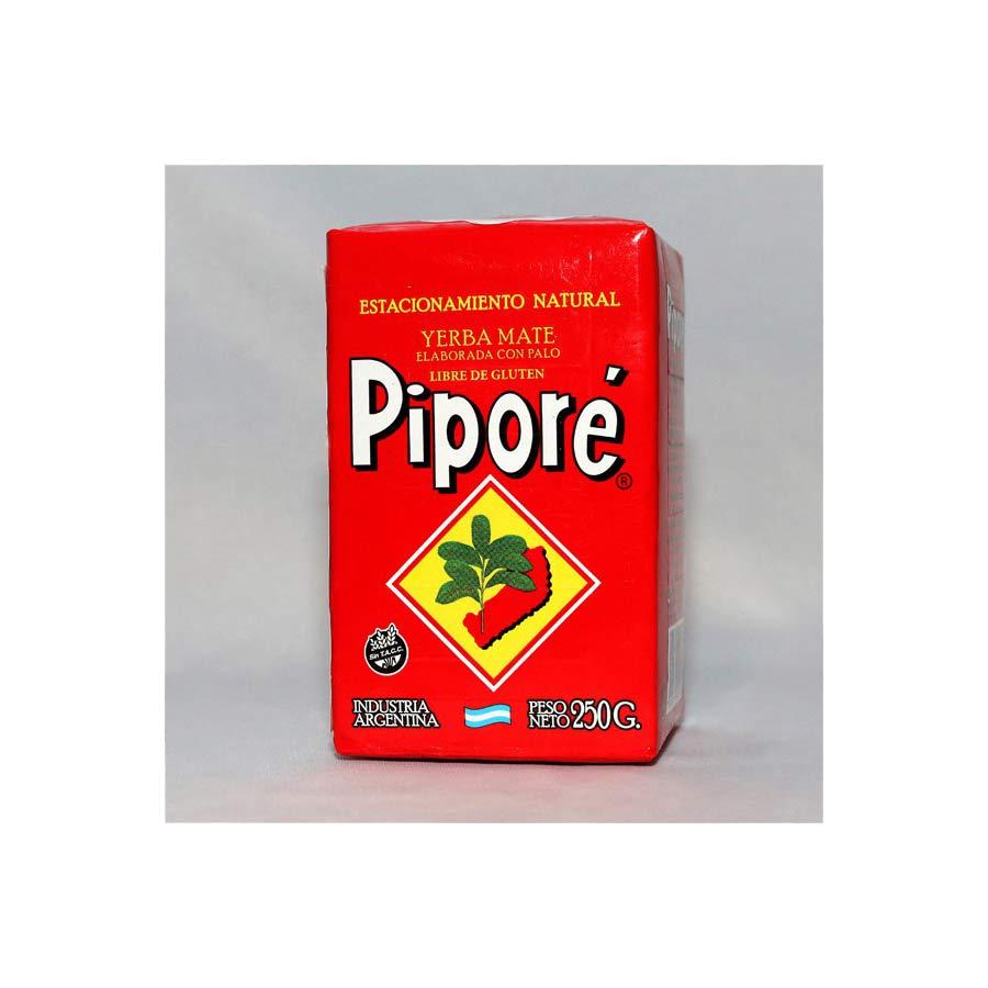 Piporé, Yerba mate d'Argentine en 250g