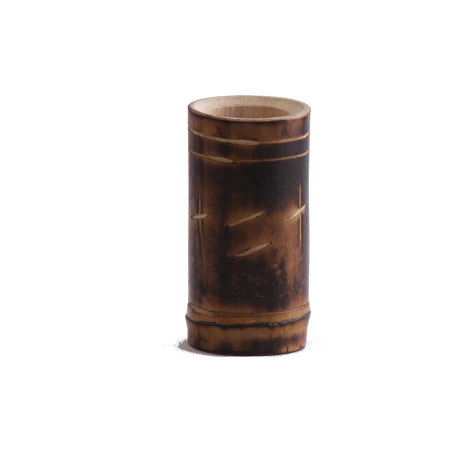 pot à maté en bambou