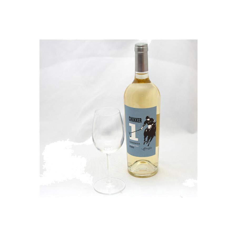 Vin argentin Torrontes 2009 Chukker 750ml
