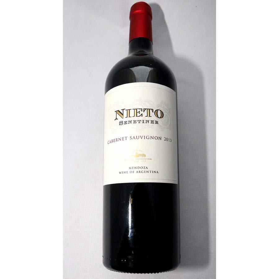 Vin Rouge Nieto Senetiner Cabernet Sauvignon