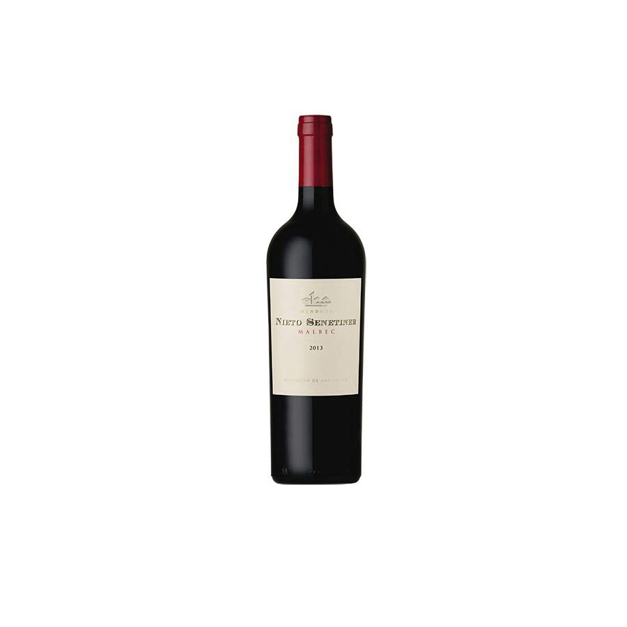 Vin Rouge Nieto Senetiner Malbec