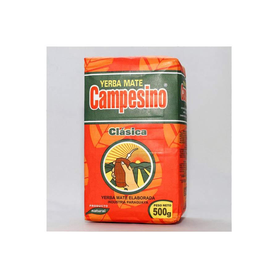 Yerba Maté Campesino Classica 500g