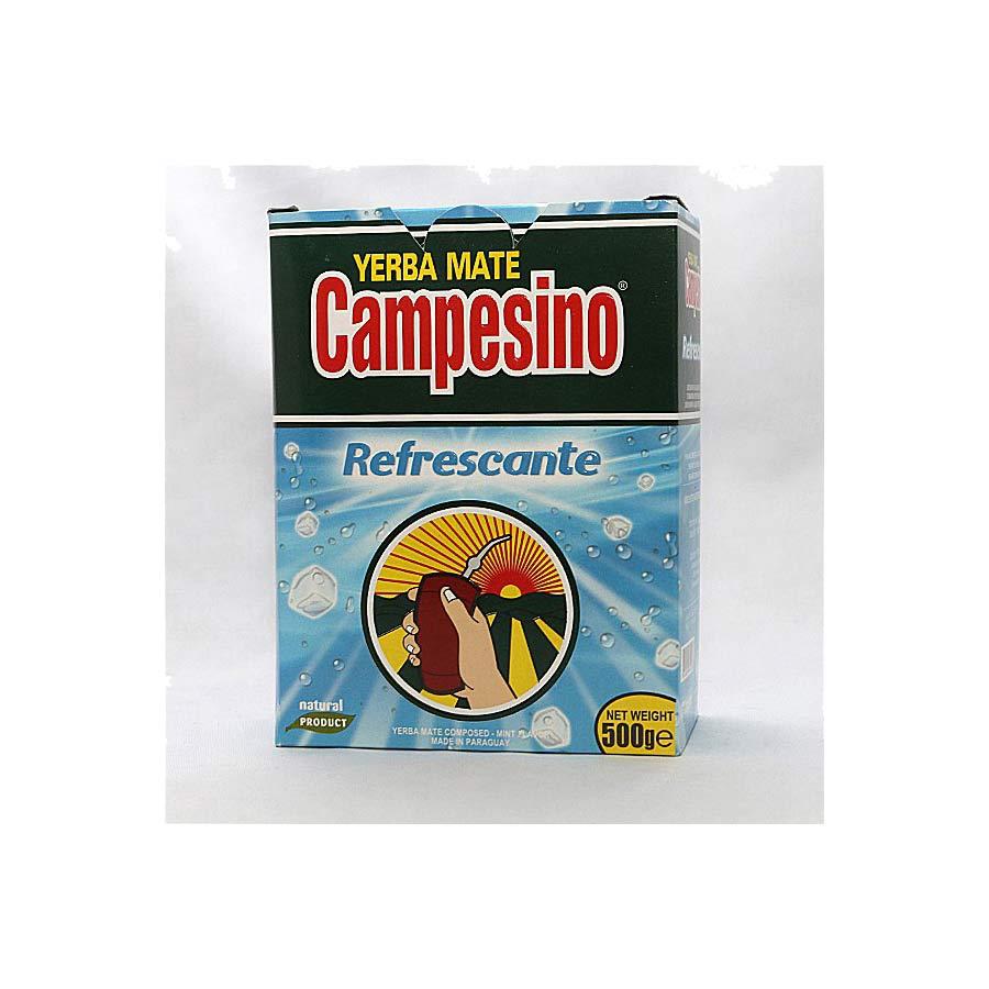 Yerba mate Campesino Refrescante 500g
