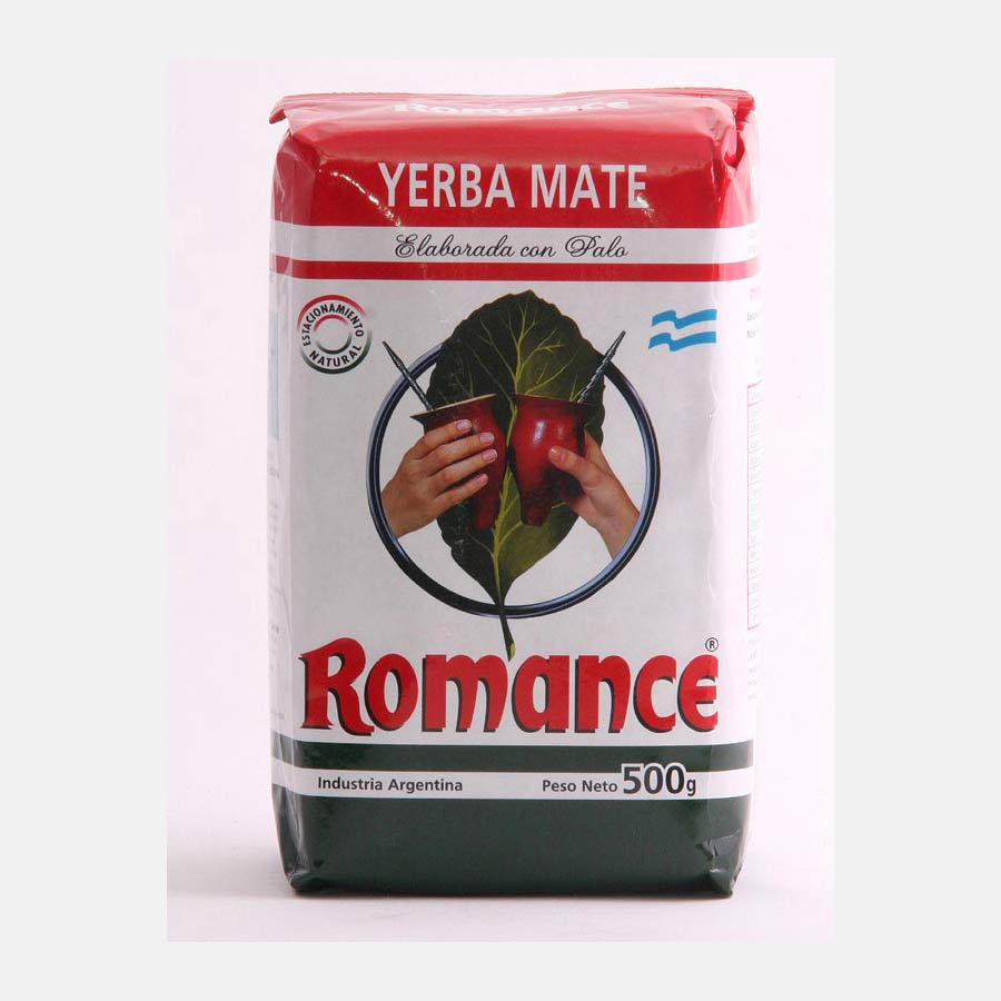 Yerba Maté Romance 500g